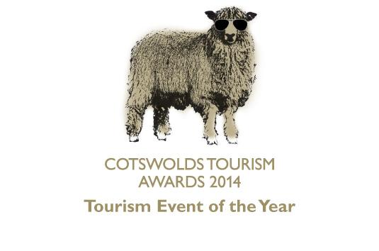 Tourism Event of the Year Bronze 2014 Copy