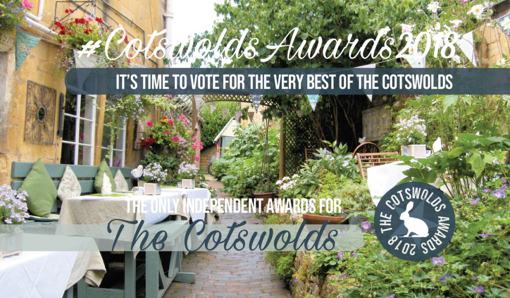 cotswolds awards 2018